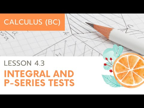 AP Calculus BC Tests for Convergence