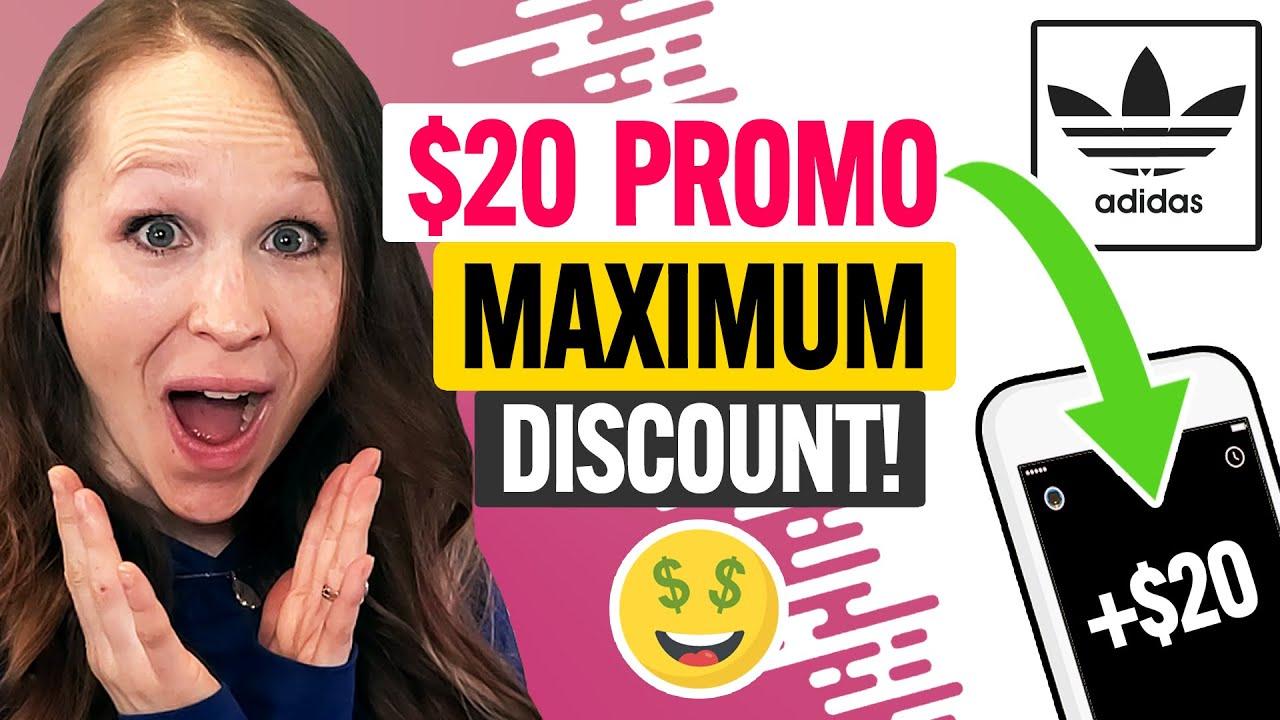 👟 Adidas Promo Code 2021: Coupon For Maximum Discount! (100% Works)