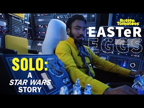 'Solo: A Star Wars Story' Easter Eggs & Fun Facts | Rotten Tomatoes