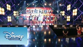 Violetta: Crecimos juntos - Video Musical