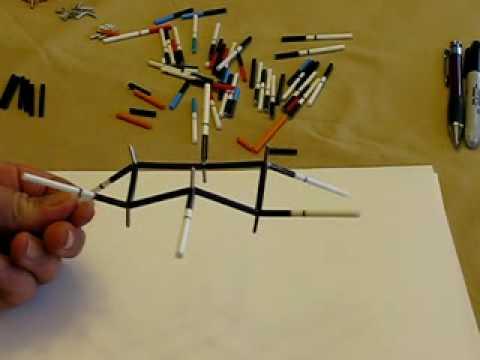 Organic Chemistry Molecular Models Part III