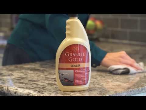 Granite Gold Sealer®