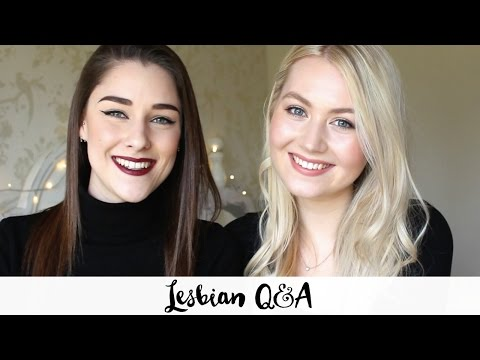 LGBT+ Q&A: Coming Out, First Lesbian Relationship etc | Meg Says