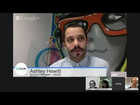 Author Hub's Google Hangout: SEO website tips to help appear high up in search engine rankings