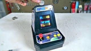 Japanese Arcade Coin Bank