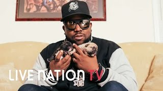 Business As Usual: Inside Big Boi's Dog Breeding Biz