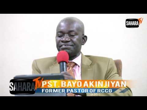 Former RCCG Pastor, Bayo Akinjiyan Exposes Atrocities Of