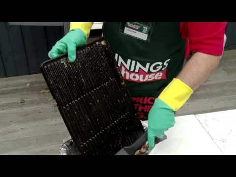 How To Clean & Maintain A BBQ - D.I.Y. At Bunnings Warehouse