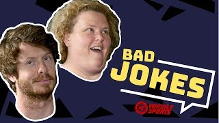 Bad Joke Telling | Anders Holm, Fortune Feimster, Andy Favreau