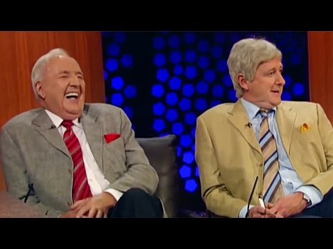Laugh out Loud every Friday Night with The Late Late Show | RTÉ One