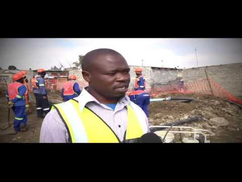 City of Joburg launches 'Jozi@Work' intiative to fight unemployment