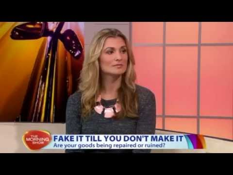 Counterfeit Parts - Could you be at risk? | The Morning Show with Jo Ucukalo | TwoHoots Tips