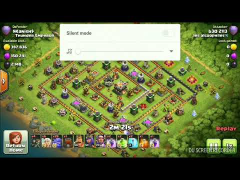 4 level bolwer and seige machine clear th 11 max