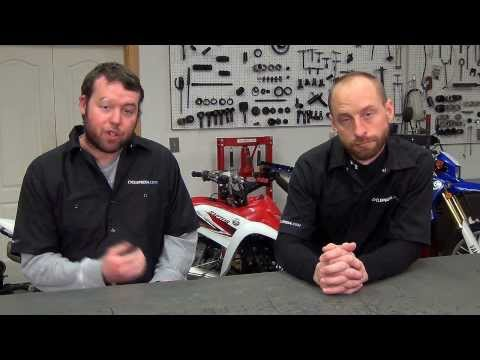 Cyclepedia Podcast Episode 1 - Motorcycle Cooling Systems