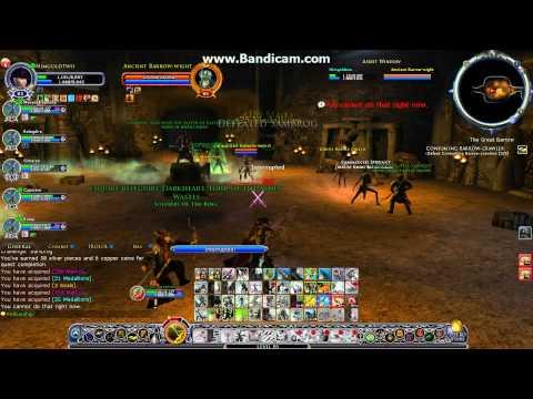 LOTRO All Hunter Sambrog (Lvl 85) Part II