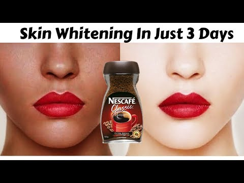 Get Fair Skin In Just 3 Days | Remove Sun Tan From Face & Body | Skin Whitening Home Remedies