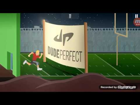 Dude perfect endless ducker