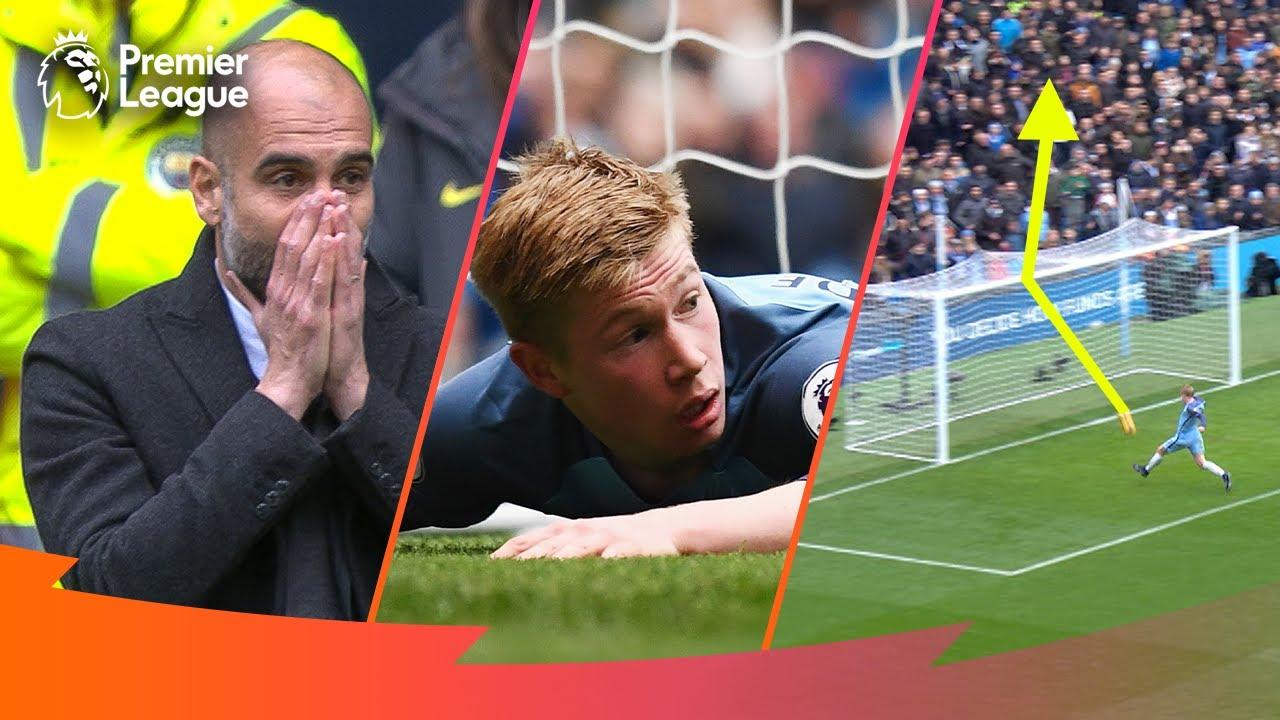 Shocking Misses   Crazy Open Goal Misses   Premier League Edition