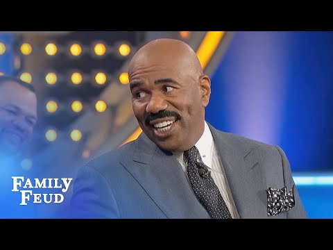 Want to GET a GIRLFRIEND? Better GET RID of THIS | Family Feud