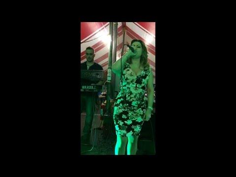 Albina Nrejaj - Live 2016 (Keyboard: Elvis Tershana)