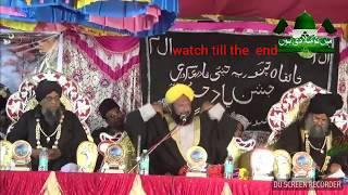 Jamaat walo ki haqeeqat by allama ahamed naqshbandi saahab qibla