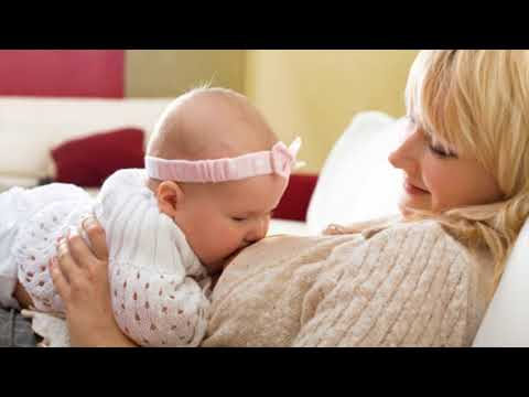What To Do To Reduce Or Stop Breastmilk Leaking