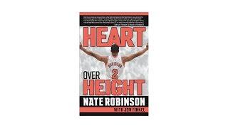 Heart Over Height Book Trailer