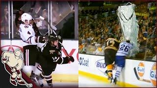 Download NHL: Broken Glass [Part 1] Video
