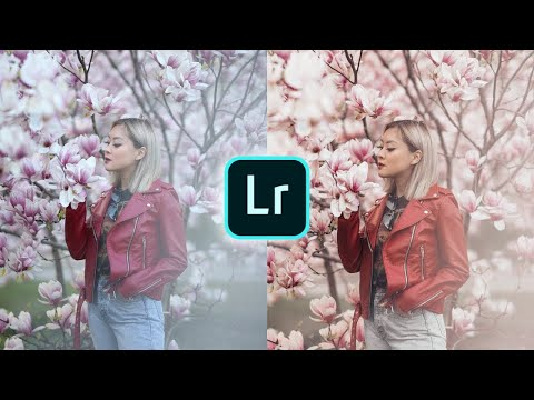 HOW I EDIT MY INSTAGRAM PICTURES (WARM THEME) TUTORIAL | JLINHH