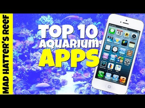 Top 10 Best Aquarium Apps