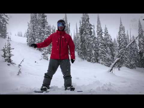 CASI Riding Tips: Bumpy Terrain