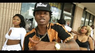 Scotty ATL - Pinky Ringz ft. Bun B, Mookie Jones