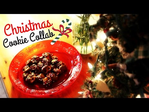 Chocolate Caramel Pretzel Bites | YTMM Christmas Cookie Collab