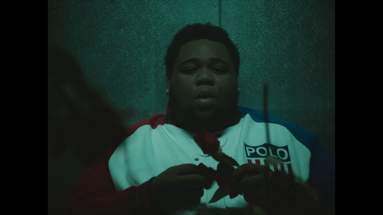Rod Wave - Heart On Ice Remix feat. Lil Durk (Official Music Video)