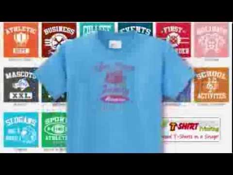 T-Shirt Printing Fayetteville NC