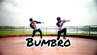 BUMBRO BUMBRO | Mission Kashmir | Ashoka Singh & Elton D'souza Urban Dance Choreography