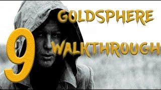 Stalker Goldsphere Mod Walkthrough #9