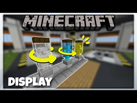 MCPE 1.2 || Coolest Armor Display Using Armor Stand || Minecraft Pe