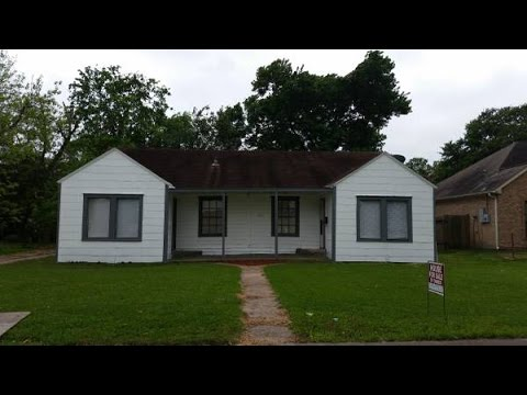 3br House for Sale in Deer Park, TX - Owner will Finance