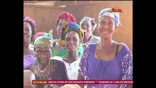 History of Enugu State