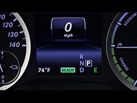 B-Class Electric Drive: Driving Tips -- Mercedes-Benz