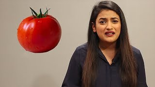 Does Pakistan need Indian tomatoes? | SAMAA DIGITAL | 22 February 2019
