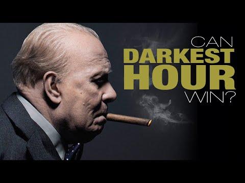 Should 'Darkest Hour' Win Best Picture?