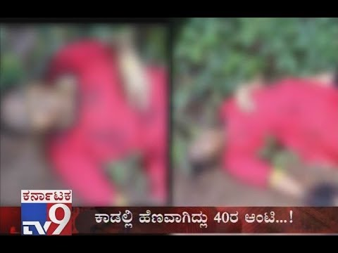 Xxx Mp4 TV9 Warrant Kiss Of Death Aunty Murdered Over Illegal Love Affair In Sorabha 3gp Sex