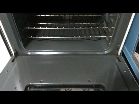How to clean an oven like a Pro