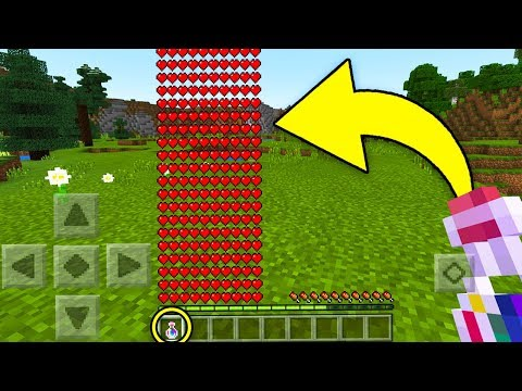 NEW SECRET POTIONS IN MINECRAFT?!