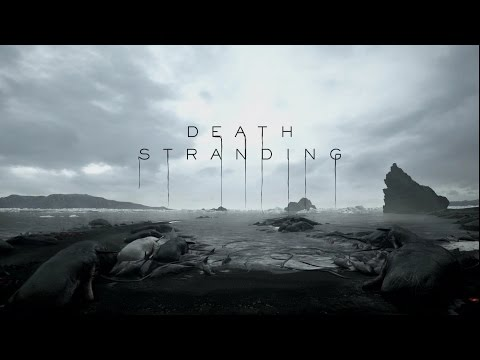 Death Stranding OST - E3 Trailer song (I'll Keep Coming- Low Roar)
