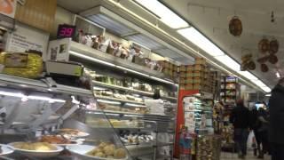 Download Walking Around: Zabar's in NYC Video