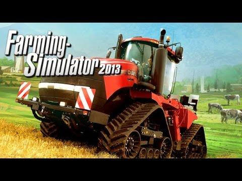 [How to Hack]Farming Simulator 2013 Money Hack  WORKING 
