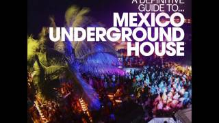 Various Artists - A Definitive Guide to... Mexico Underground House
